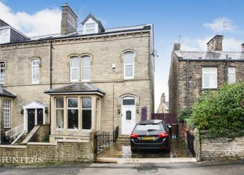 Thumbnail 6 bed semi-detached house for sale in Prospect Street, Eccleshill, Bradford, West Yorkshire