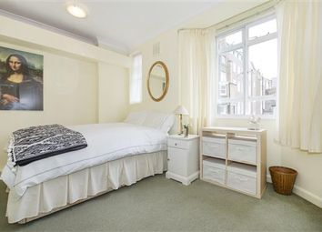 Thumbnail 1 bedroom flat to rent in Montagu Street, Marylebone