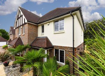 Thumbnail 3 bed semi-detached house for sale in Birch Close, Banstead, Surrey
