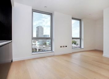 Thumbnail Studio to rent in Columbia West Apartments, London