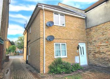 1 bed flat to rent in Holborough Road, Snodland, Kent ME6
