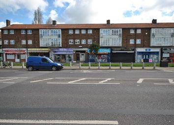 Thumbnail 2 bedroom flat for sale in Rainham Road South, Dagenham