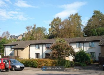 Thumbnail 1 bed flat to rent in Sauchie Road, Crieff