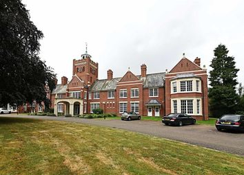 Thumbnail 3 bed flat for sale in Goldring Way, Napsbury Park, Hertfordshire