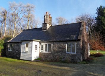 Thumbnail 2 bed cottage for sale in Minnigaff, Newton Stewart