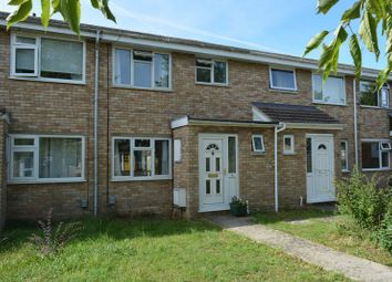 Thumbnail 3 bed terraced house for sale in Boucher Close, Grove, Wantage