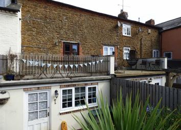 Thumbnail 3 bed terraced house for sale in Dodford, Northampton