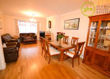 Thumbnail 4 bed semi-detached house to rent in Gilmore Road, London