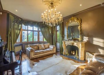 Thumbnail 5 bedroom property for sale in Platts Lane, Hampstead, London