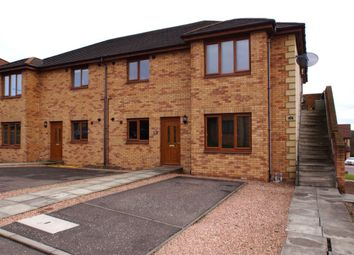 Thumbnail 2 bed flat to rent in Riverside Way, Leven