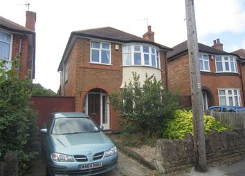 Thumbnail 3 bed shared accommodation to rent in Runswick Drive, Nottingham, Nottinghamshire