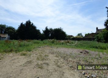 Thumbnail Property for sale in West End, March, Cambridgeshire.