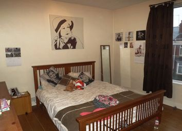Thumbnail 3 bed shared accommodation to rent in Vincent Road, Sharrow