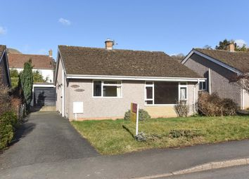 Thumbnail 3 bed bungalow for sale in Crickhowell, Powys NP8 1Du,