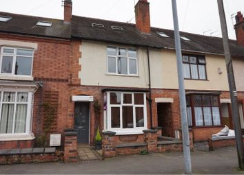 Thumbnail 4 bed terraced house for sale in Owen Street, Atherstone