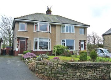 Thumbnail 3 bed semi-detached house for sale in Stoney Lane, Galgate, Lancaster