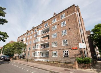 Thumbnail 1 bedroom flat for sale in Mackenzie Close, White City Estate, London