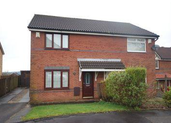 3 bed semi-detached house for sale in Wasdale Avenue, Blackburn BB1