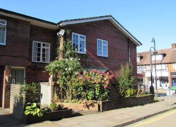 Thumbnail 2 bed maisonette to rent in Chiltons Close, Banstead