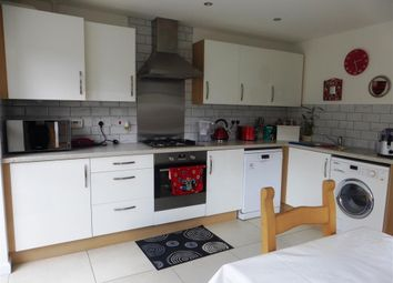 Thumbnail 4 bed property to rent in Barton Road, Plymstock, Plymouth