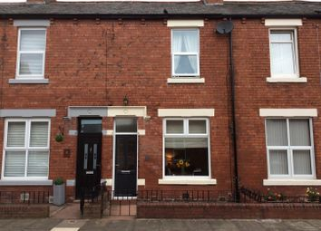 Thumbnail 3 bed terraced house for sale in Grace Street, Carlisle