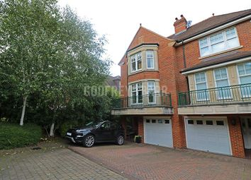 Thumbnail 5 bedroom semi-detached house for sale in Mountview Close, London