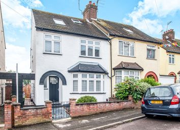 Thumbnail 4 bed semi-detached house for sale in Cross Road, Watford