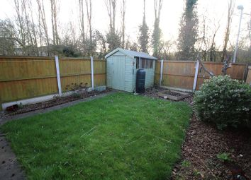 Thumbnail 1 bed maisonette for sale in Tugby Place, Chelmsford