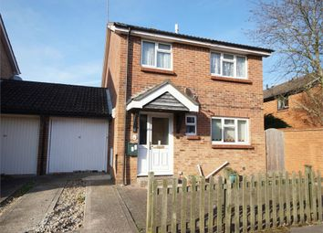 Thumbnail 3 bed detached house to rent in Ilfracombe Way, Lower Earley, Reading, Berkshire