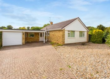 Thumbnail 3 bed detached bungalow to rent in Burdett Drive, Walters Ash, High Wycombe
