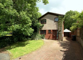 Thumbnail 3 bed detached house for sale in Severn Close, Biddulph, Stoke-On-Trent