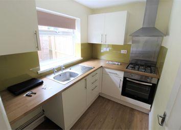 Thumbnail 1 bed flat to rent in Barton Road, Barnstaple, Devon