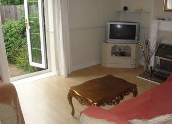 Thumbnail 4 bed semi-detached house to rent in Lyncombe Walk, Bristol