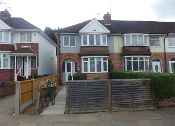 Thumbnail 3 bed end terrace house to rent in Mary Herbert Street, Coventry, West Midlands