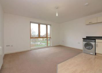 Thumbnail 1 bed flat to rent in Zetland Apartments, Haggerston