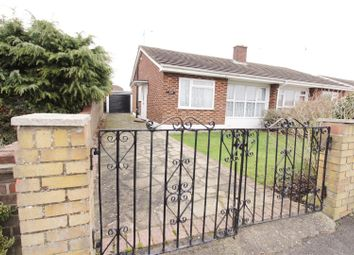 Thumbnail 2 bed property for sale in Croft Road, Benfleet