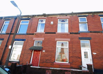 Thumbnail 2 bed terraced house to rent in Merton St, Bury