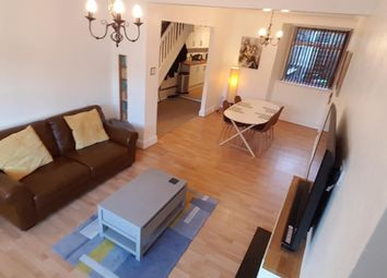 Thumbnail 2 bed property to rent in Kinley Street, Port Tennant, Swansea