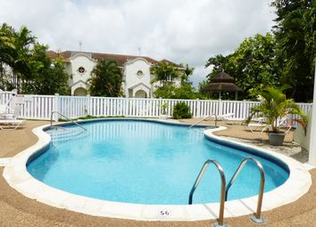 Thumbnail 3 bed town house for sale in Ridge View Eststae 42, Ridge View, Christ Church, Barbados