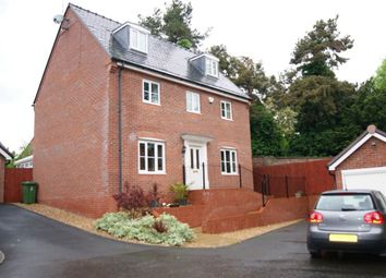 Thumbnail 6 bed property to rent in Acton Hall Walks, Wrexham