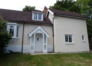 Thumbnail 3 bed semi-detached house to rent in Old Church Road, St. Leonards-On-Sea