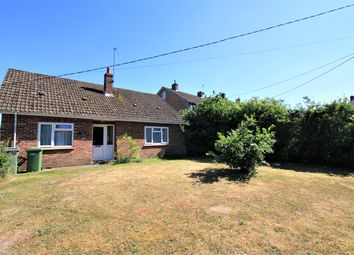 Thumbnail 2 bed detached bungalow to rent in The Street, Norwich