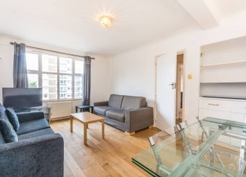 Thumbnail 1 bed flat for sale in Park West, Hyde Park Estate
