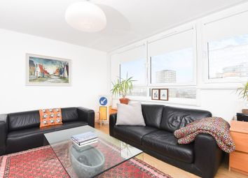 Thumbnail 2 bed flat for sale in Westbridge Road, London