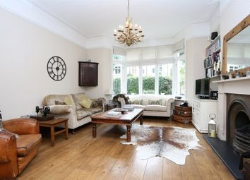 Thumbnail 4 bed end terrace house to rent in Aldbourne Road, London