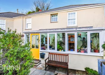Thumbnail 3 bed detached house for sale in Higher Row, Cawsand, Torpoint
