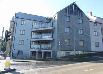 Thumbnail 2 bed flat to rent in Anchor Terrace, Quay Hill, Penryn