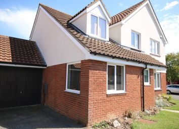 Thumbnail 5 bed property to rent in Sutton Mead, Chelmsford