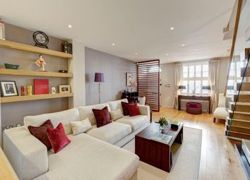 Thumbnail 3 bed terraced house for sale in Rutland Street, Knightsbridge, London