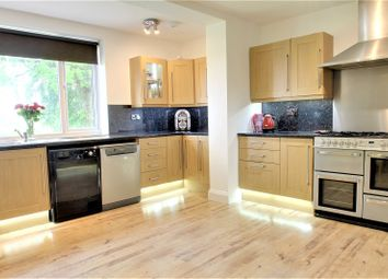 Thumbnail 4 bed terraced house for sale in Springholm Close, Biggin Hill, Westerham